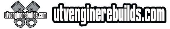 UTV Engine Rebuilds Logo