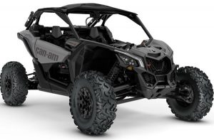 Can Am UTV Engines