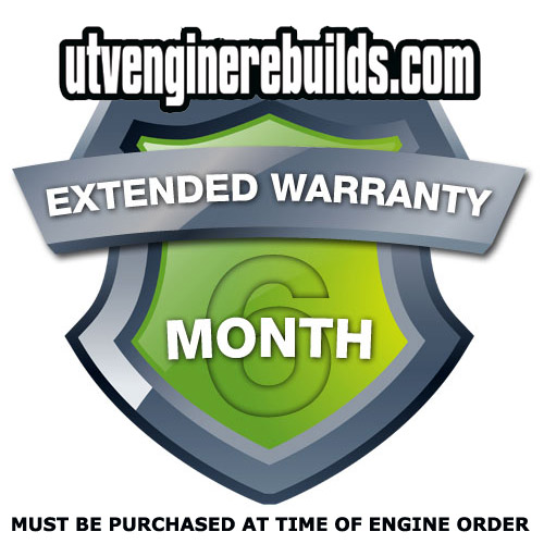 Extended Six Month Warranty