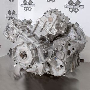 Kawasaki Brute Force 750 Engine