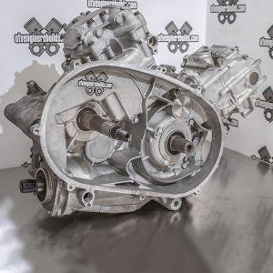 Kawasaki Teryx 750 Engine