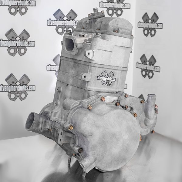 Polaris RZR 800 Engine