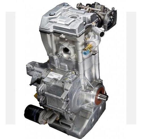 Polaris RZR 570 Engine