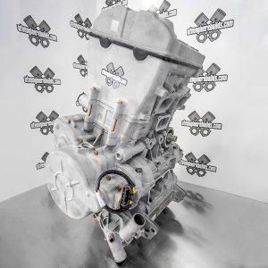 Polaris RZR 1000 Big Bore Upgrade To 1110 Engine